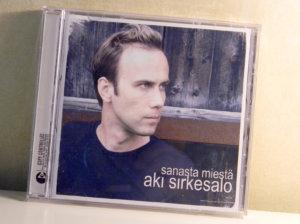 Sanasta miestä -levy julkaistiin postuumisti helmikuussa 2005.