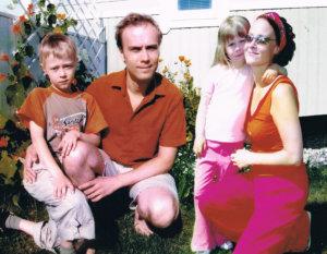 Perhe oli Aki Sirkesalolle työtä tärkeämpi.