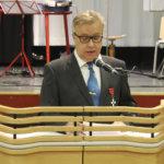 """Akaan ja Toijalan valtuustoja luotsannut Timo Rajala: """"Aloitemahdollisuus on täydentävä toimintatapa. Kuntaa ei niillä luottamushenkilöjohdeta."""""""