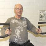 Herra Parkinson teki Timo Iivosesta aktiivisen liikkujan