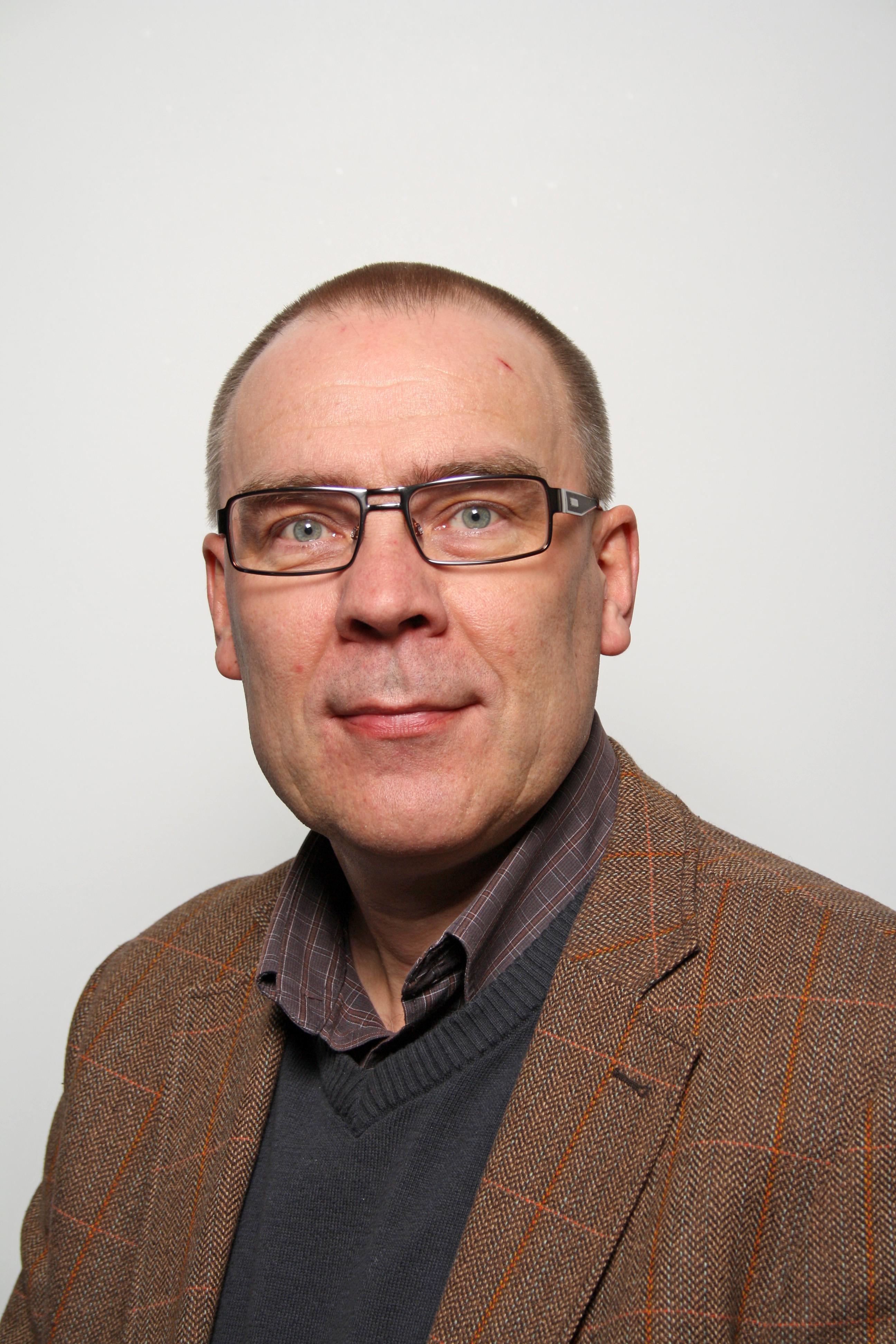 Timo Markkanen