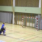 Leijona Futsalin kakkonen edelleen häntäpäässä