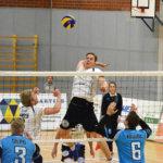 Lempo-Volley on uusi lentopallon suurseura – Lempäälässä pelaa myös akaalaisia