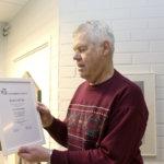 Leo Virtanen sai tunnustusta Hämeen Urheilugaalassa