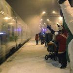Toijalaan tulee lisää junavuoroja