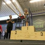 5-vuotias Alarik teki Suomen ennätyksen lisäpainokilpailussa