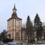 Akaan seurakunta ei hyväksy rovastikuntien yhdistämistä