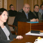 Mari Peräkivi ei allekirjoittanut aloitetta Viitasaaren irtisanomiseksi