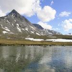 Tietokirjailija Harri Ahonen kertoo Pohjois-Skandinavian vaellusreiteistä