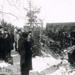 Kuurilan tuhoisasta junaonnettomuudesta on kulunut 60 vuotta