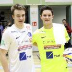 Leijona Futsal aloittaa pudotuspelit viikonloppuna