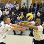 Akaa-Volley selätti Mahdin