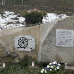 Kuurilan junaturma sai muistomerkin