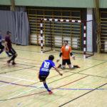 Leijona Futsalin kakkonen päätti kautensa