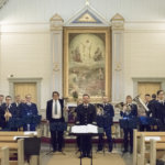 Poliisisoittokunnan konsertti houkutteli Akaan kirkkoon yli 200 kuulijaa