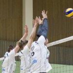 Akaa-Volley otti ensimmäisen kiinnityksen liigapaikkaan