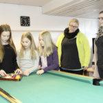 Kaupunki selvittää Kylmäkosken nuorisotilan jatkoa