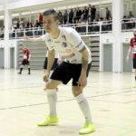 Leijona Futsal taistelee välierissä
