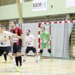Leijona Futsal taistelee lauantaina pronssimitalista