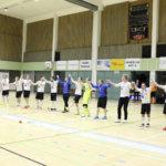 Leijona Futsal juhli SM-pronssia