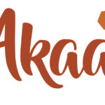 Akaan uudessa logossa näkyvät hunajakennot ja hyvät liikenneyhteydet