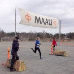 Aliisa Keskinen ja Arttu Viljanen juoksivat mitaleille pm-maastoissa