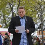 Mika Setälä lähtee ehdolle eduskuntavaaleihin