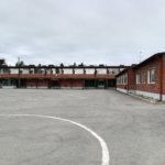 Kaupunki varautuu hankkimaan väistötiloja myös Hirvialhon koululle