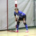 Tuomas Kallioinen palaa Leijona Futsaliin
