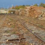 Akaa ostaa lisää maata puutavaran kuormausterminaalia varten