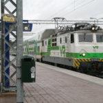 Valtioneuvosto hyväksyi Suomi-rata-yhtiön perustamisen – Valtio, Akaa ja 20 muuta toimijaa suunnittelevat parempia junayhteyksiä Helsingin ja Tampereen välille