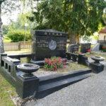 Pääkirjoitus: Hautausmaat ovat tärkeitä paikkoja
