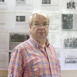 Jyrki Lepomäki jatkaa Viiala-Seuran johdossa – Kotiseutuseura aikoo järjestää kesällä näyttelyn Kirsti Käen leikekirjoista