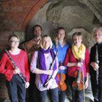 Akaan kamarimusiikkiseura konsertoi Visavuoressa ja Viialan kirkossa