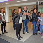 Kylmäkosken vankilan avoimet ovet aiheuttivat yleisöryntäyksen