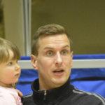 Kaksimetrinen Scott Siwicki Akaa-Volleyn liigamiehistöön