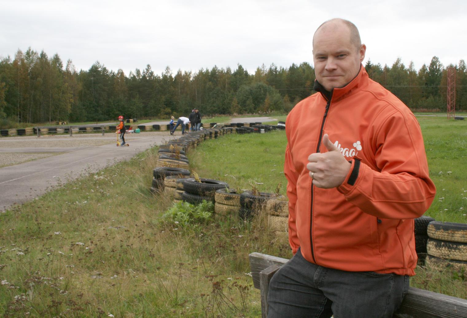 Kokoomuksen Jaakko Leinonen asettui vastustamaan tuulivoimaa  Kaupunginhallituksen...