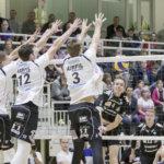Akaa-Volley avasi pistetilinsä Mestaruusliigassa