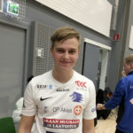 Leijona Futsalilla kahden voiton viikko