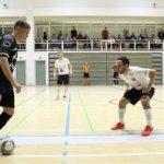 Leijona Futsal komeaan kotivoittoon