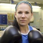 Nyrkkeilijä Satu Lehtonen kohtaa ensimmäisessä ammattilaisottelussaan ukrainalaisen konkarin