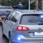 Kortiton kuski kärähti amfetamiinista Toijalassa – Auton lasit täysin jäässä
