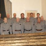Sota-ajan laulut soivat jälleen Metsälinnassa