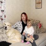 Janika Rekola suunnittelee koirahoitolaa