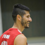 Ivan Walter Akaa-Volleyn yleispelaajaksi – mukana jo torstain kotipelissä