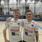Leijona Futsalin voittoputki jatkui Pirkkalassa