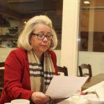 Briitta-Liisa Sinivuorelle esitetään kahden kuukauden jatkoa kaupunginjohtajan virassa