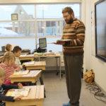 Akaassa aloittaa koulutaipaleensa yhteensä 202 ekaluokkalaista