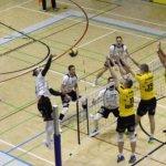 Sampo Volley ei antanut Akaa-Volleylle pistettäkään