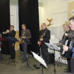 Akustiset-orkesterin konsertti käynnistää Sydänviikon Akaassa